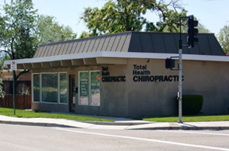 Chiropractic Livermore CA Total Health Chiropractic Contact Us
