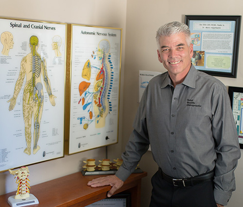 Chiropractor Livermore CA Doctor Thomas Mora New Patient Special