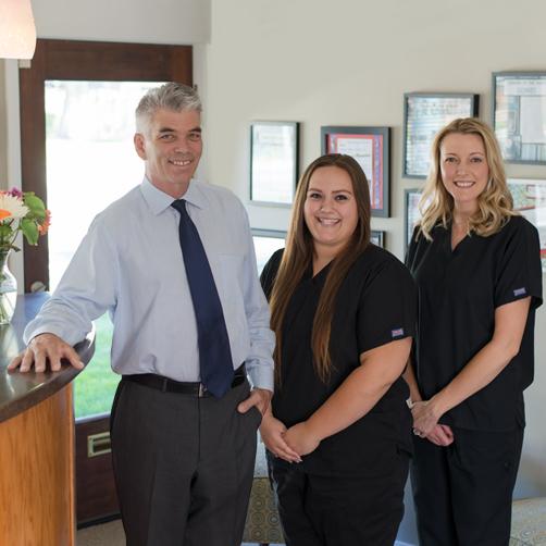 Chiropractor Livermore CA Thomas Mora And Team