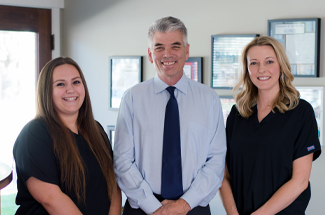 Chiropractor Livermore CA Thomas Mora & Team Meet the Chiropractic Team