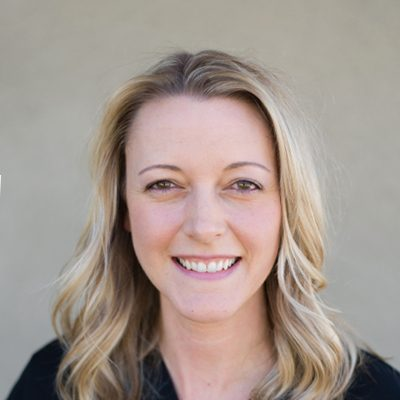 Chiropractic Livermore CA Danielle - Office Manager